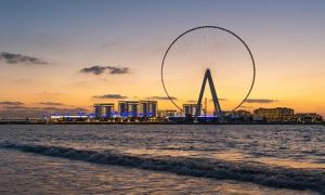 World's Tallest Ferris Wheel, Ain Dubai to open in 2020