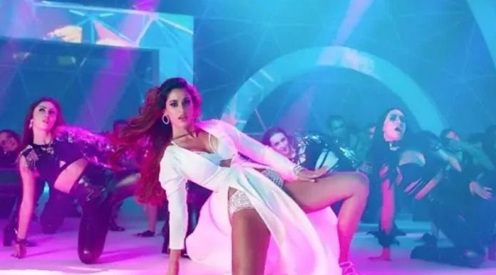 Disha Patani's 'Hui Malang' Video Song reaches 10 Million Views