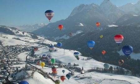 Get Ready for an epic Expo 2020 Dubai Balloon Festival