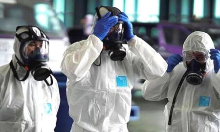 Indian Expat in UAE diagnosed with Coronavirus