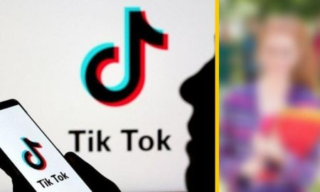 Pakistani Teacher suspended for Indecent TikTok Video Female Student