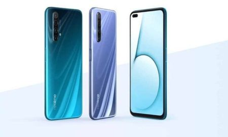 Realme X50 5G Pro to make an entry UAE soon