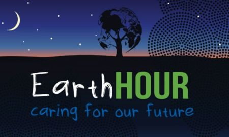 """Become part of the Initiative """"Earth Hour"""" 2020 in UAE"""