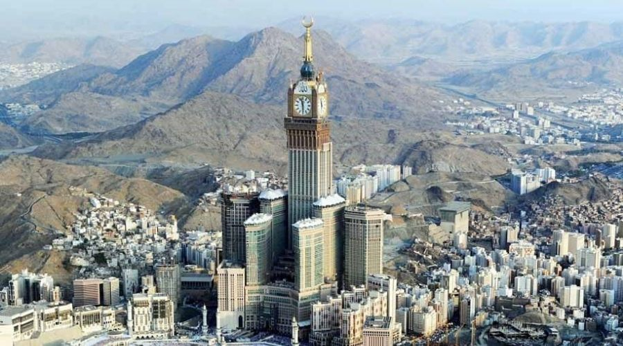 Curfew imposed in Saudi Arabia by King Salman for 21 Days