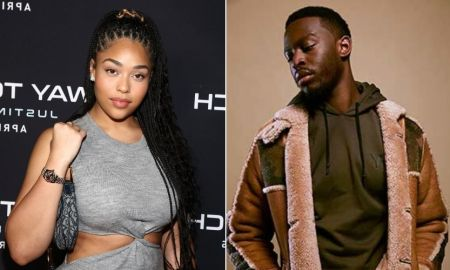 Is Jordyn Woods dating Dadju or visiting Dubai for 'Business