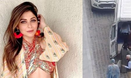 Kanika Kapoor tests positive for Coronavirus, Hospital asks her to Behave like Patient