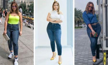 Meet Ghaliah Amin, Saudi Arabia's very own Curvy model