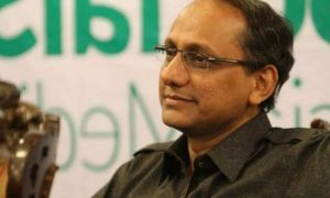 Pakistan education minister Saeed Ghani tests positive for Coronavirus