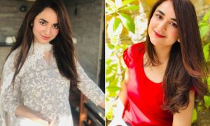 Pakistani star Yumna Zaidi to return in in TV serial 'Raaz E Ulfat