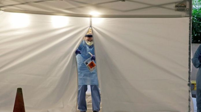 Potential Coronavirus Vaccine trial to start Today