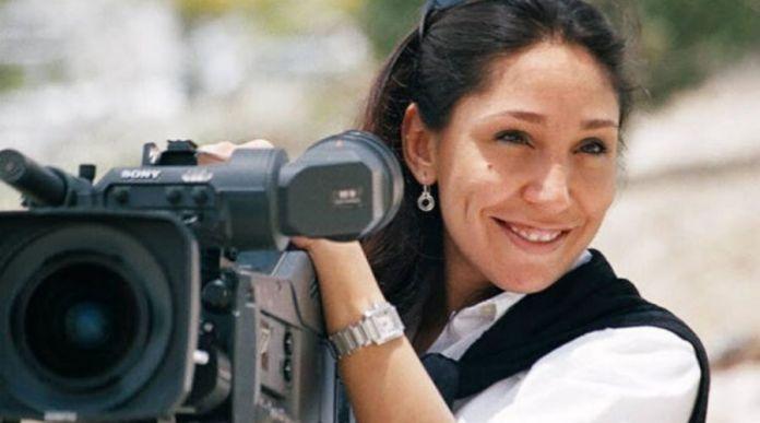 Saudi Arabia's first women director 'Haifaa al-Mansour 'speaks about her latest movie