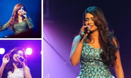 Shreya Ghoshal to perform Live in Dubai on 10th April