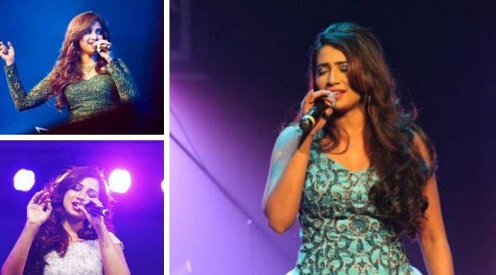Shreya Ghoshal to perform Live in Dubai on 10th April