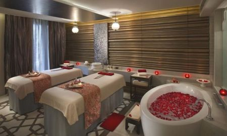 Spas and Massage parlours in Dubai to stop operations