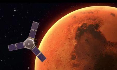 UAE's Mars Mission to launch on Time despite Coronavirus