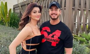 Urvashi Rautela to feature in Arabic Music Video for Saad Lamjarred