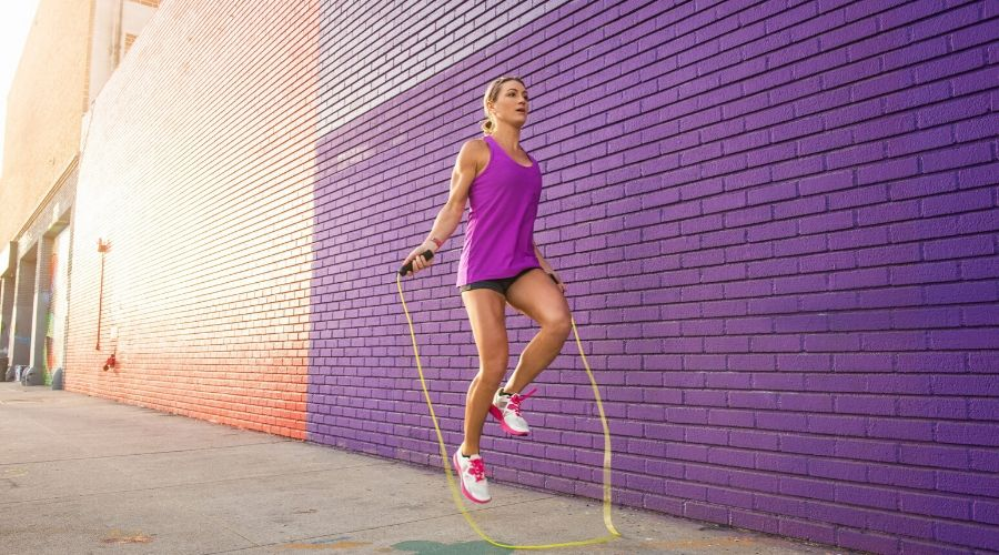 jumping rope buy online in Dubai