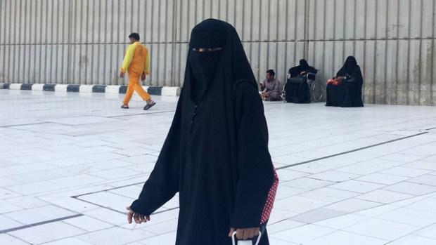 Woman Attorney Saudi Arabia