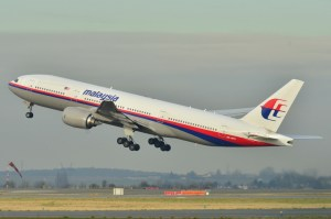 Malaysian airlines missed Flight MH370