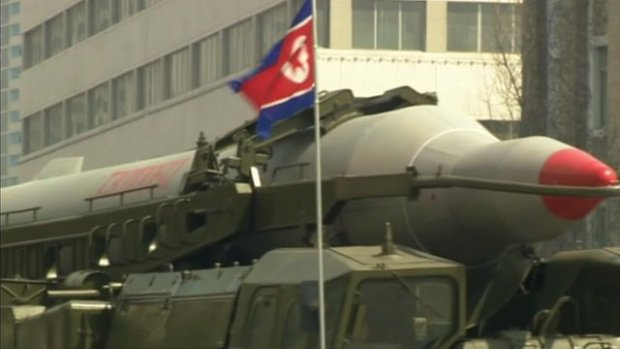 N. Korea Offers Nuclear Test Ban in Exchange for Maneuvers Ban