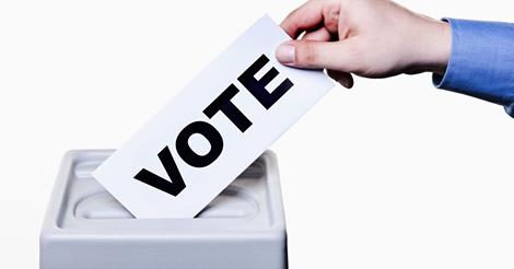 Facebook support to register users to cast vote on polling day
