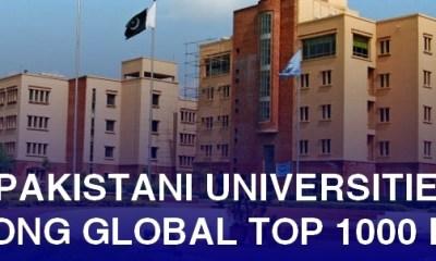 Pakistani Universities