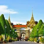 Things To See In Bangkok Thailand