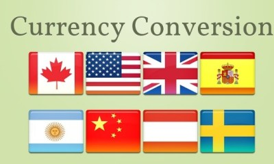 Online Currency Converter