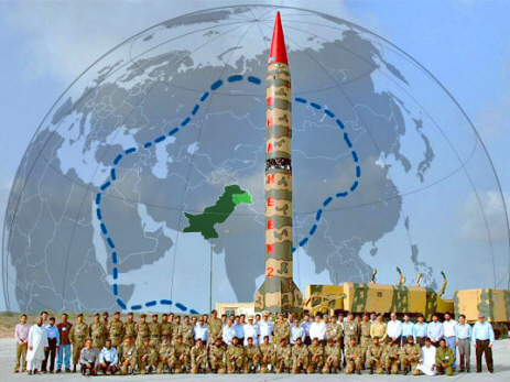 Image result for pakistan nuclear