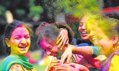 Respect of Minorities, Singh Govt announces Public holiday on Holi