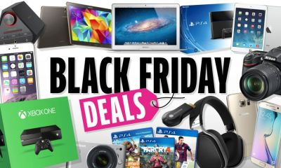 Best Black Fridays Deals