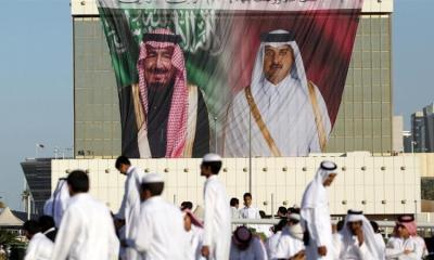 Qatar-Gulf diplomatic rift