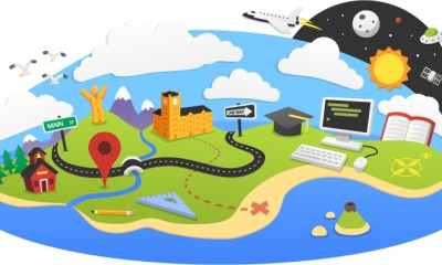 Google Education facility