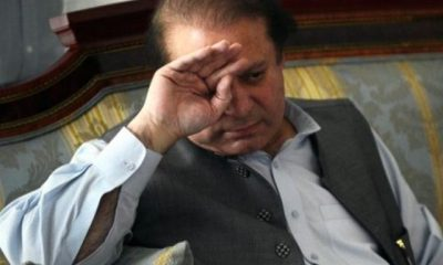 Prime Minister Nawaz Sharif disqualified