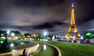 Top 10 Places to visit in Paris