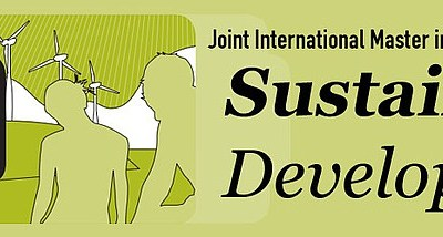Erasmus Mundus Joint Master Degree in Sustainable Territorial Development
