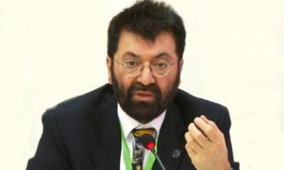 Dr Tariq Banuri