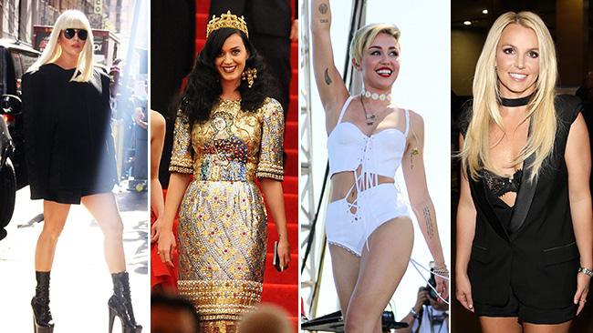 Top 10 Most Popular Womens in the World