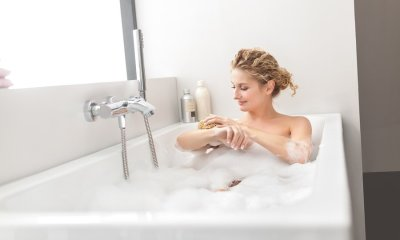 Tips to cleaning your bathroom