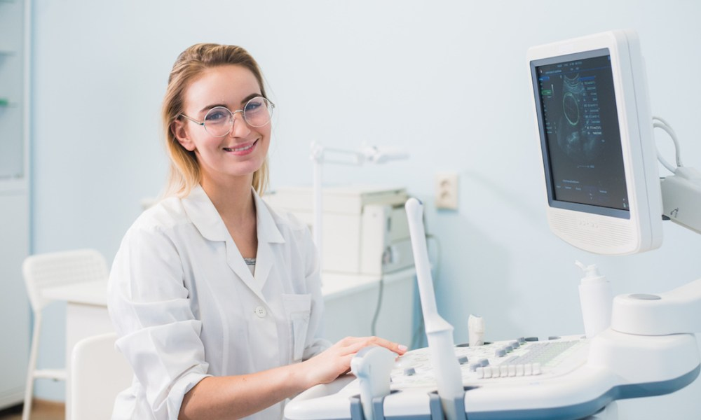 Advancements In Ultrasound Technology