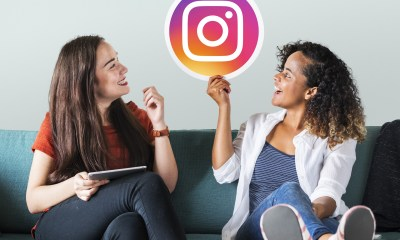 Social Marketing Through Instagram
