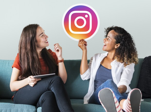 Social Marketing Through Instagram