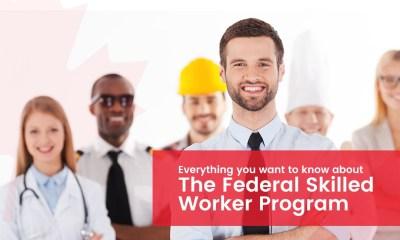 Canada's Federal Skilled Worker Program