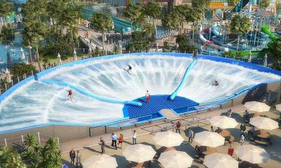 Things to Do in Laguna Waterpark