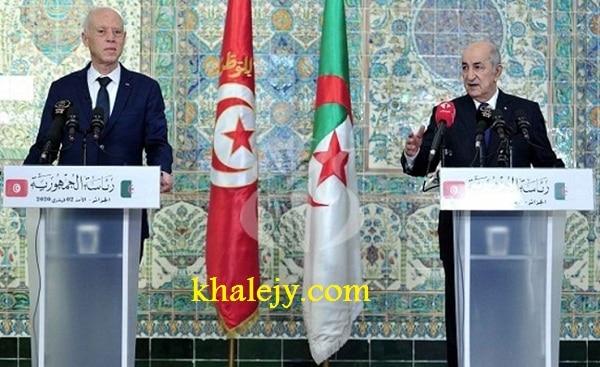 الجزائر تودع 150 مليون دولار بالبنك المركزي التونسي