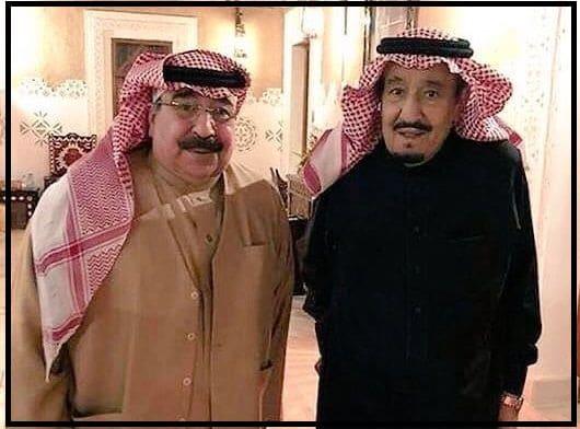 طلال بن سعود بن عبدالعزيز