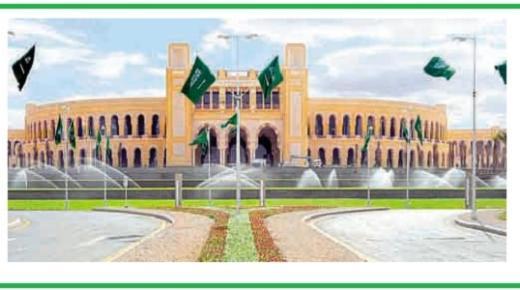 جامعة الأميرة نورة تعلن عن وظائف نسائية في 50 تخصص