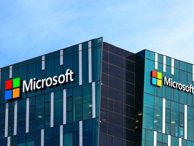 وظائف اليوم في قطر شركة مايكروسوفت وظائف خالية