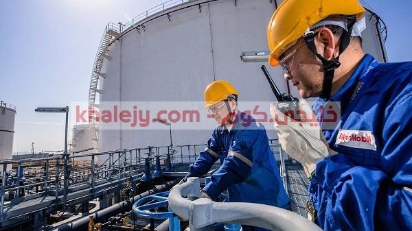 وظائف النفط والغاز في الامارات 2020 للمواطنين والوافدين