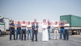 وظائف عمان مسقط شركة خدمات لوجيستية جميع الجنسيات